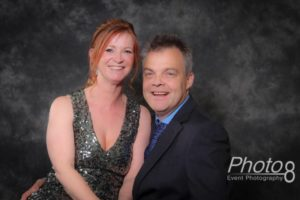 Charity ball Leyburn - Event photography by Photo 8 Photo 8 Event Photography