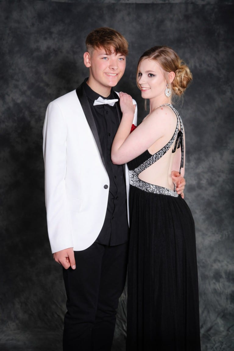 Prom Photographer | Ball Photography | Best Prom Photos | Print on-site Photo 8 Event Photography
