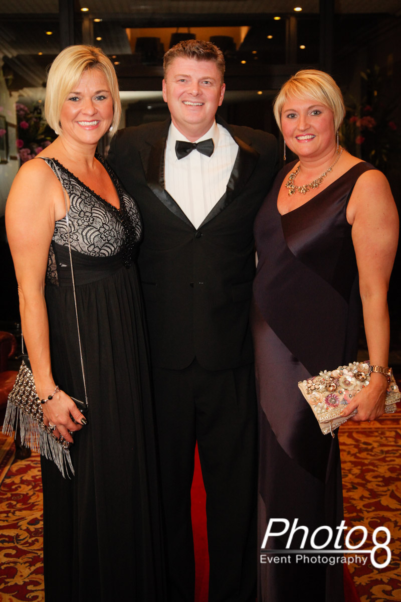 Charity Ball photographer, Lodore Falls Photo 8 Event Photography